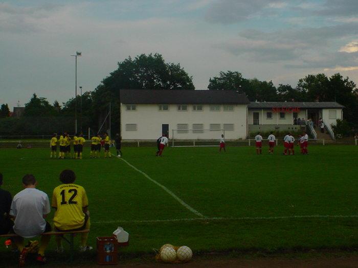 Darmstadt, SG Eiche