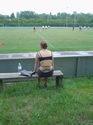 1.8.2004: VFB Darmstadt - SCV 0:4 (Pokal)