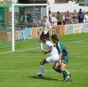 22.8.2004: SCV - FC Alsbach 0:0