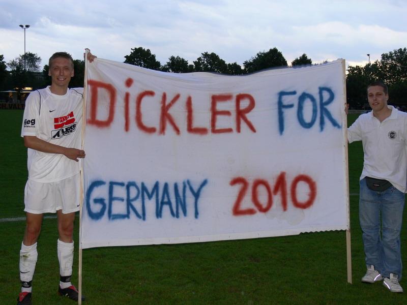 Heiko und Timo Dickler