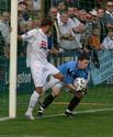 2.8.2006: Viktoria Griesheim - Eintracht Frankfurt 0:3
