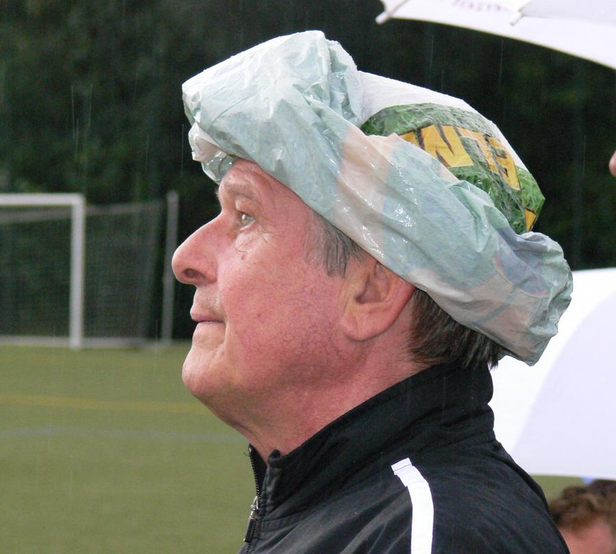 Gosbert Schultze