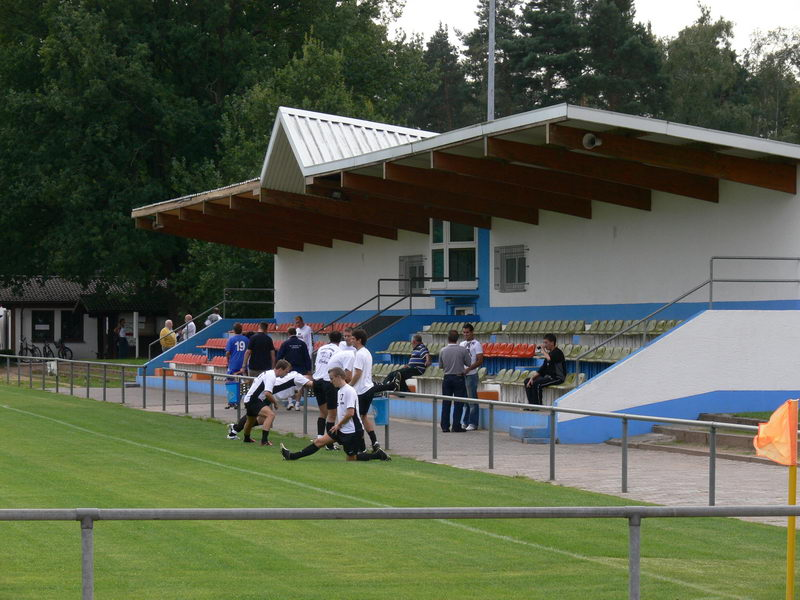 Urberach, FC Viktoria