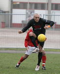 16.12.2006: Kickers Offenbach 2 - Viktoria Griesheim 3:2