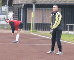 4.2.2007: Viktoria Griesheim - DJK Bad Homburg 0:0