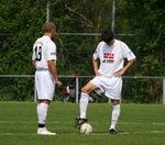 29.4.2007: FSV Frankfurt II - Viktoria Griesheim 1:1