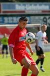 16.9.2007: Sportfreunde Seligenstadt - Viktoria Griesheim 1:1