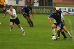 3.10.2007: Viktoria Griesheim - FSV Frankfurt U23 1:0