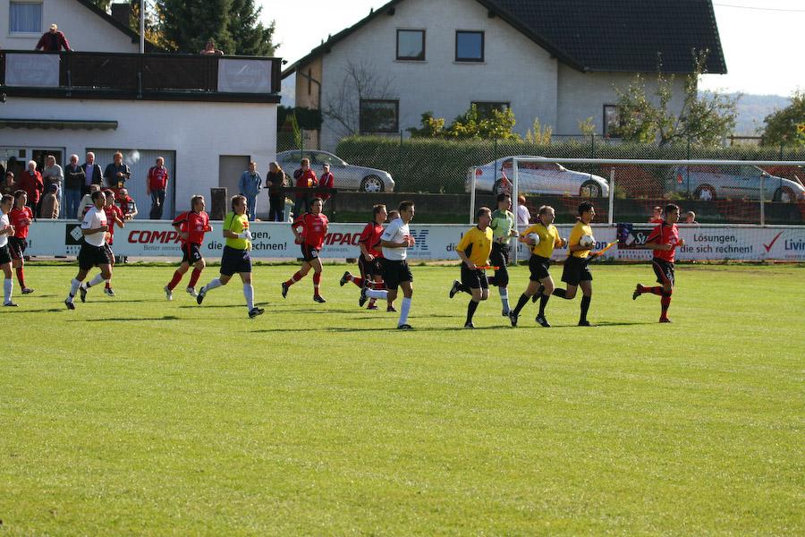 Bernbach, Stadion an der Birkenhainer Straße