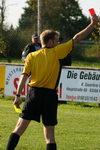 13.10.2007: SV Bernbach - Viktoria Griesheim 2:2