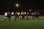 7.2.2008: Viktoria Griesheim - VfB Ginsheim 4:0 (Testspiel)
