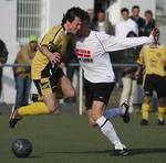 10.2.2008: SC Opel Rüsselsheim - Viktoria Griesheim 0:2 (Testspiel)