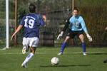 13.4.2008: FSV Frankfurt U23 - Viktoria Griesheim 0:0