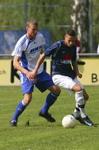 26.4.2008: FC Viktoria Urberach - Viktoria Griesheim 1:1
