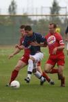 25.5.2008: SG Dornheim - SC Viktoria Griesheim 1:2