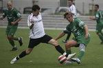 17.7.2008: Viktoria Griesheim II - SV St. Stephan Griesheim II 1:1 (Testspiel)