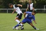 10.8.2008: FC Kalbach - Viktoria Griesheim