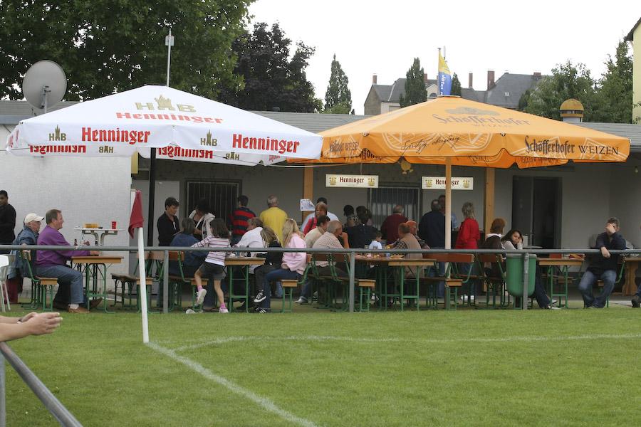 Frankfurt-Griesheim, Spvgg. 02 Griesheim