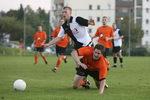 10.9.2008: FC Ober-Ramstadt - Viktoria Griesheim 0:8 (Kreispokal)