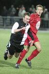 25.9.2008: Viktoria Griesheim - SG Dornheim 0:0