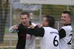2.11.2008: FC 1907 Bensheim - Viktoria Griesheim 2:4