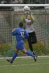 9.11.2008: SC Viktoria Griesheim 1b - SV Rohrbach 2:1