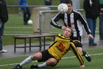16.11.2008: Viktoria Griesheim 1b - SV Weiterstadt 1:3