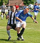 24.5.2009: Viktoria Griesheim - FC 07 Bensheim 1:1