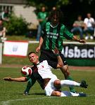 30.5.2009: FC Alsbach - Viktoria Griesheim 1:0
