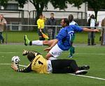 7.6.2009: Viktoria Griesheim 1b - Kamerun Darmstadt 9:1 (Relegation)