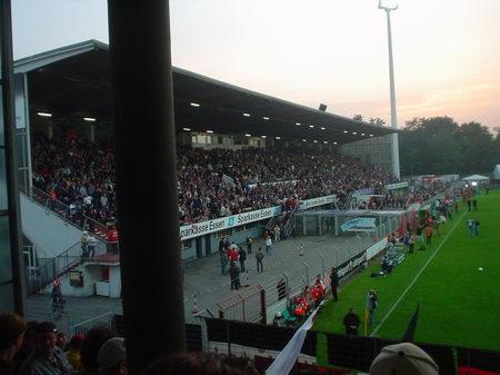 Essen, Georg-Melches-Stadion