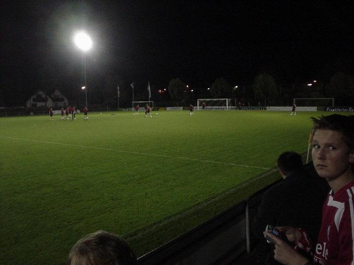 Bad Vilbel, Niddastadion