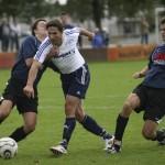 Ein Unentschieden trennt Griesheim und Jügesheim